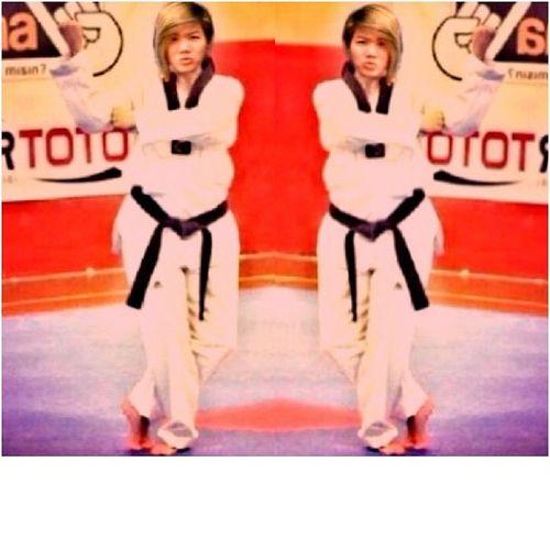Kix Taekwondo ❤? Gnyt ?