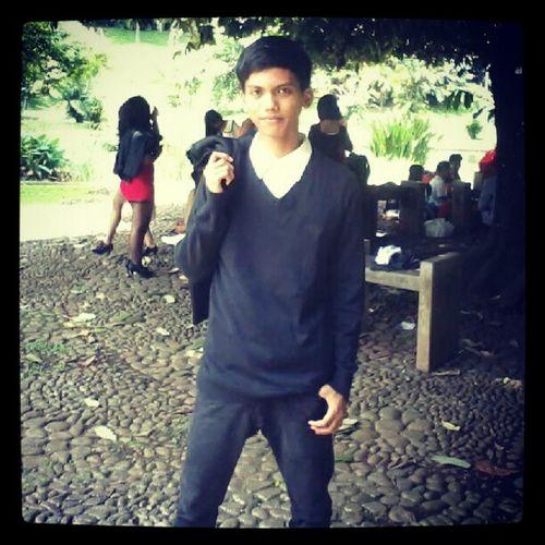 Black Vinex Bogor Kebunraya