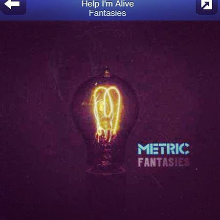 Metric Helpimalive