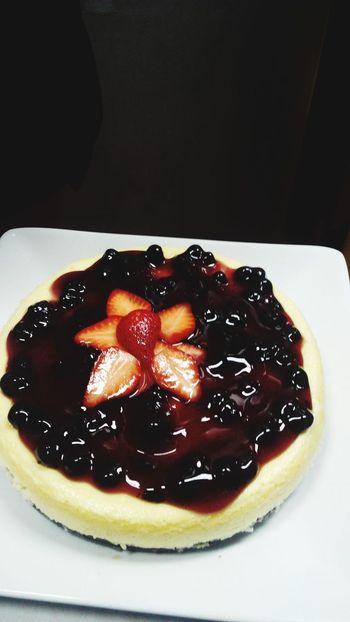 Cheesecake it is!!, Cheesecake Berryberrycheesecake