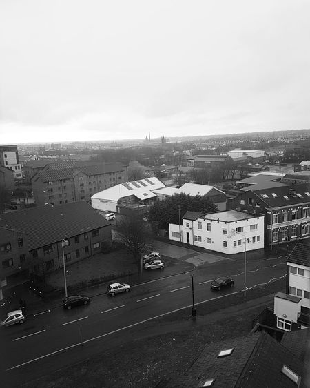 View Taking Photos Hello World Home Uni Preston 7thfloor