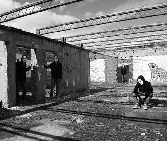 First go at this kinda thing Amateurs_bnw Abandonded Graffiti Streetphotography Street Photography Streetphotography_bw Traperture Amateurphotography Blackandwhite_photos Photographysouls Bnw_captures Blacknwhite_uk Ruin Bw_awards @bw_awards @lensandart Blackandwhite Uk Blacknwhitephotography Bnw Bnwportrait Streetphotography Derilict Portrait Old Angerfist Mask streetphoto_bw