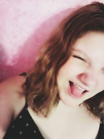 Just derpin cx That's Me Enjoying Life Am I Cute Yet? Hahaha Yas Im Better, Im Wiser.