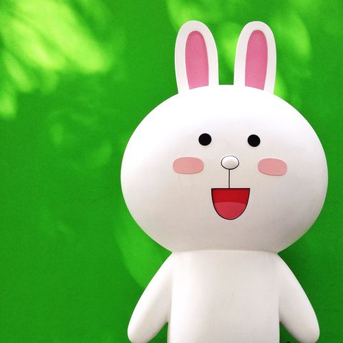 cony BrownCony Linecharacter Doll Singapore