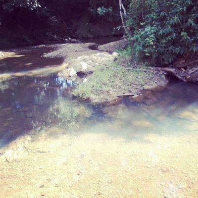 E o fds foi assim Sol Agua Natureza Passeiocomolove