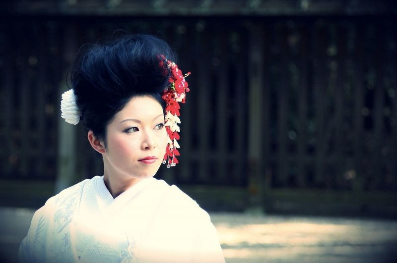 The EyeEm Facebook Cover Challenge Traveling Portrait Of A Woman People Wedding Around The World Tadaa Community Colors Beautiful Travel Japan EyeEm Best Shots Eye4photography  Taking Photos Enjoying The View Portrait Woman Hello World Bride Beautiful Girl The Portraitist - 2016 EyeEm Awards Ultimate Japan