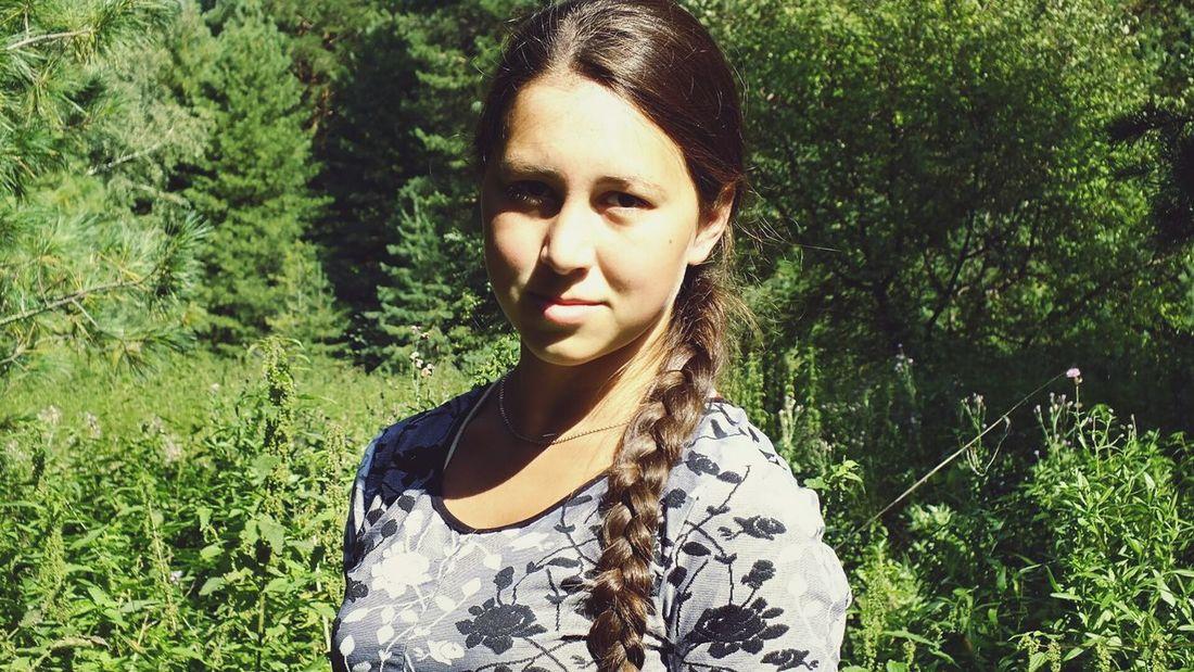 природа и красота портрет Природа России красотарядом
