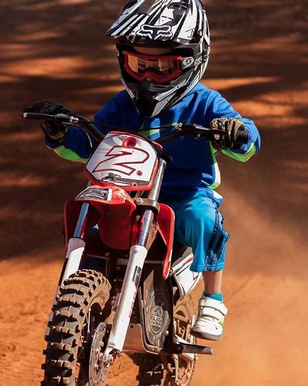 Enduro Fox Motorcycle Motocross Instamex Photo_storee