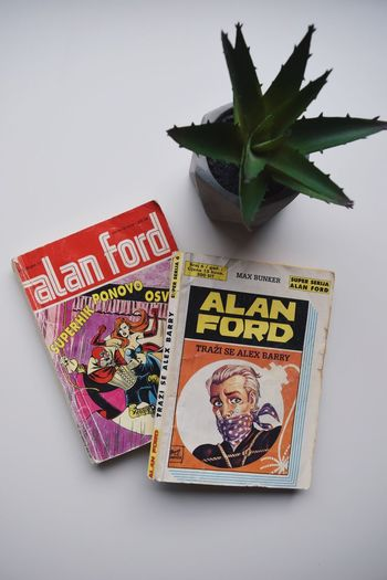Remembering good old days... Alanford Comics Comic Text Indoors  White Background Day Close-up Succulents Minimalism Minimalist