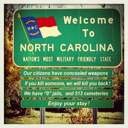 Northcarolina Welcomestate NC Tarboro, Nc