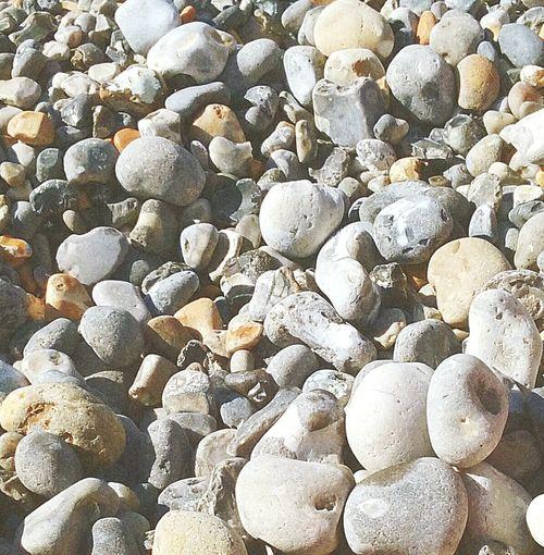 Journée A La Plage  Soleil Sun Playa Picture Photography Photo Galet Cailloux Mer