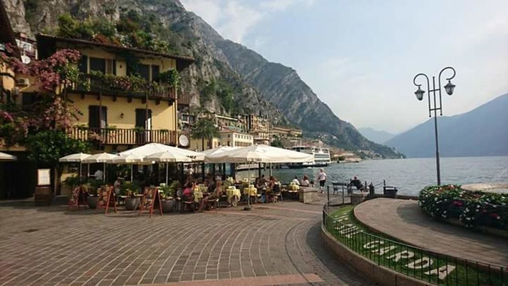 Limone Lago di Garda Gardersee Italy🇮🇹 Limone Vacation Beatiful Limoncello Vino Valpolicella