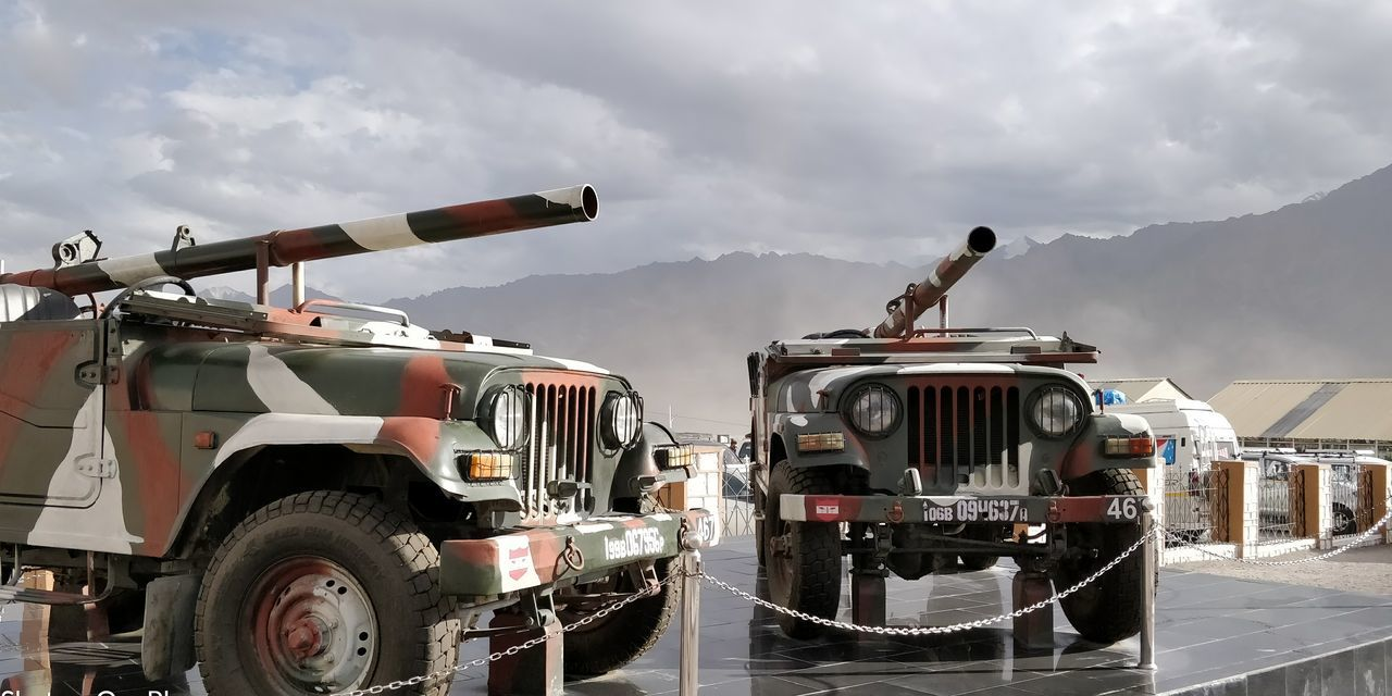 Military vehicles Army Army Vehicles India EyeEm Selects Leh Ladakh.. Landscape Fire Engine Riot Firefighter Rescue Sky Emergency Equipment Military Parade Armed Forces Machine Gun Military Special Forces Veteran Military Uniform Armored Tank Army Helmet Countryside