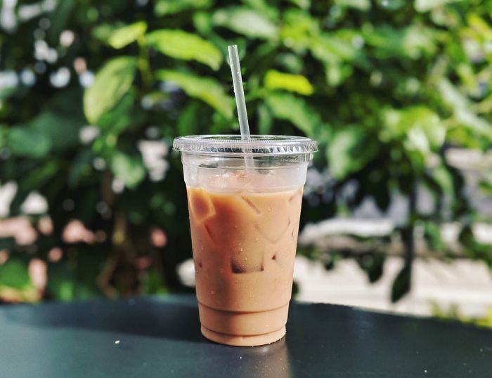 Lavender Iced Latte Coffee Coffeeshop Icedcoffee Foodanddrink Columbuscoffee Columbus Instagood Asseenincolumbus Water Cold Temperature Drink Cola Drinking Glass Ice Cube Drinking Straw Summer Cold Drink Iced Coffee Non-alcoholic Beverage Thirsty  Latte