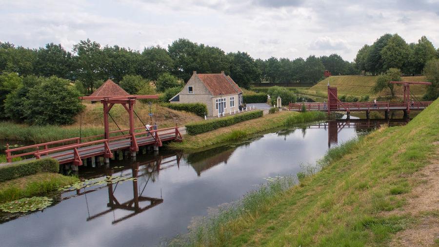 Fort Bourtange,