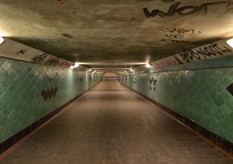 Spreetunnel