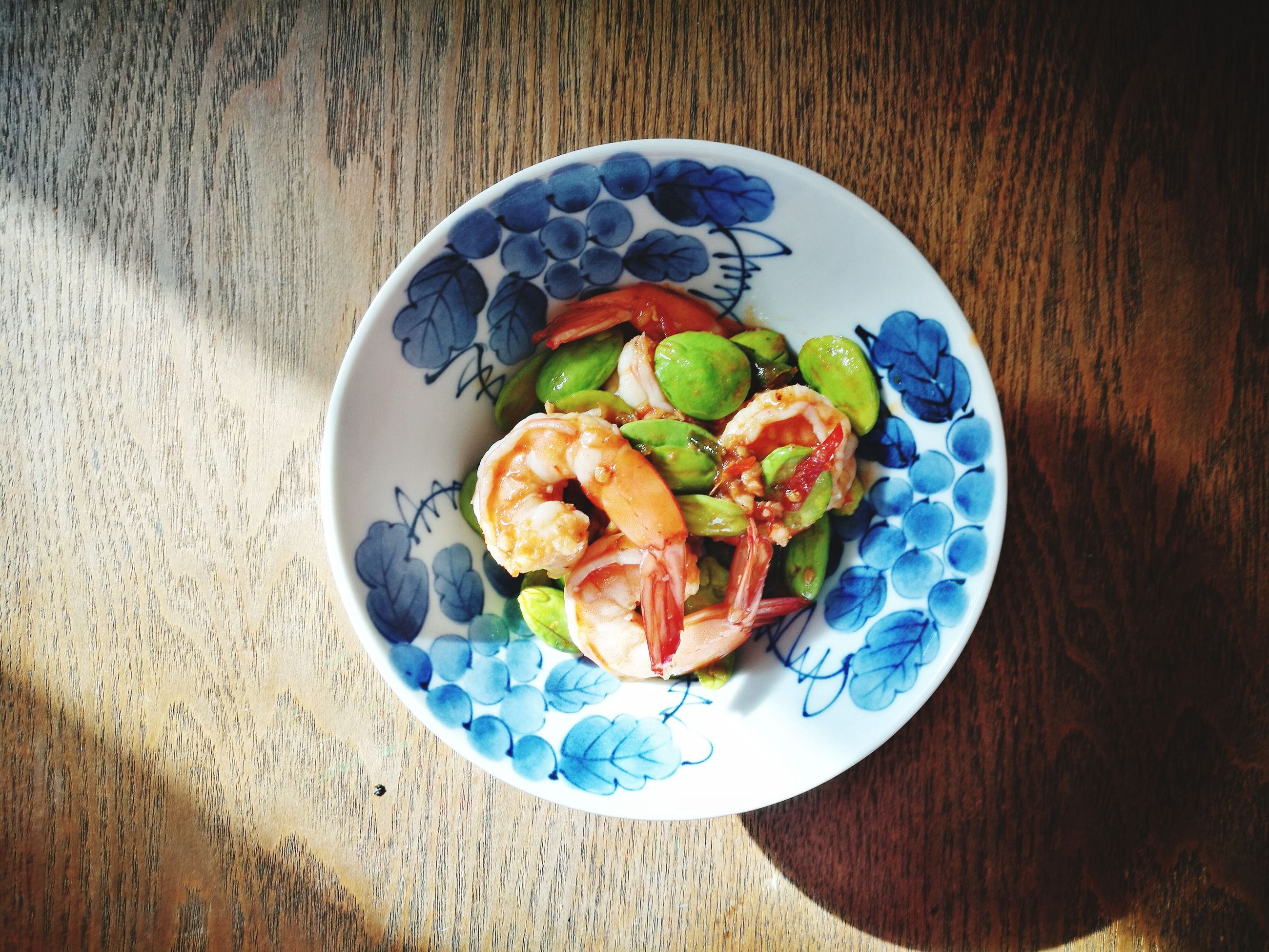 food and drink, food, plate, table, freshness, healthy eating, ready-to-eat, serving size, indoors, seafood, no people, directly above, bowl, indulgence, close-up, day