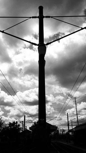 Monochrome Blackandwhite Sky Eye4photography