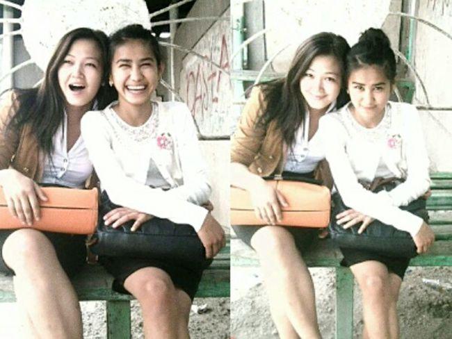 Best Friends ❤ красота Forever In Memory Happiness ♡ Schooltime дружба Beautiful ♥ лучшиемоменты фотопамять Miss U