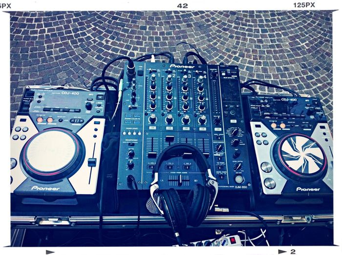 """In This Night DjSet@Instituto Cervantes ???????? """"Play The Music, Start The Party"""" ????????????"""