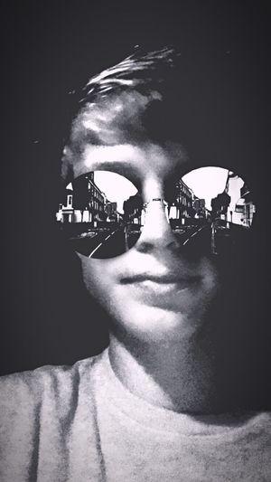 Sunglasses Headshot First Eyeem Photo