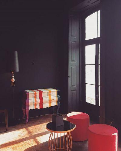 O Clube, por / The Club, by AtelierDasNoveàsCinco . Blackwall 😍 @casaportodesignhouse CasaPorto2015