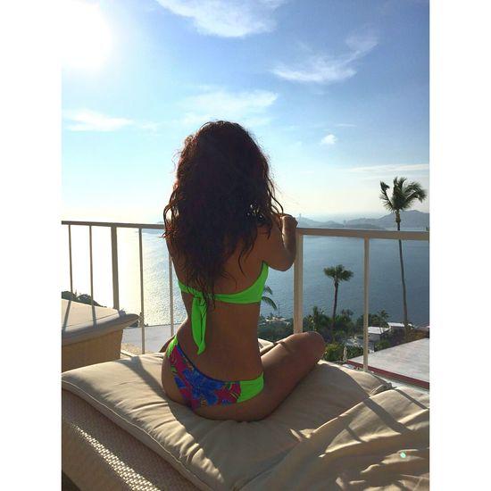 Scheetie Sunnyday☀️ Chilling ✌ Hi! Enjoying Life Namaste ❤
