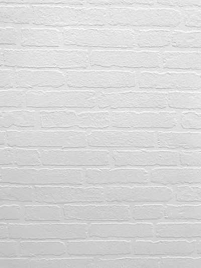 Another brick in the wall White Wall Bricks EyeEm Best Shots First Eyeem Photo White IPhoneography Wallpaper Wall Backgrounds Textured  Pattern Full Frame No People Built Structure Architecture Wall - Building Feature Close-up Abstract Rough Art And Craft Textured Effect Flooring