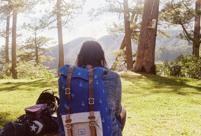 "I'm now much eager to travel because I know that ""the earth is filled with awe and wonder"". Travel Traveling Travelphotography Travel Photography Nofilter Wanderlust Film Photography Filmphotography Film Nikonfm  Lonetraveller Voyager Traveling Viajero Lakbaypinas Colorplus200 Kodak Itsmorefuninthephilippines Beautiful Intothewild"