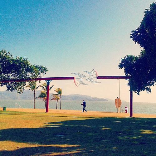 Townsville QLD Thestrand Magneticisland
