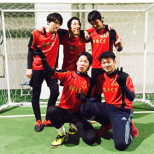 Victory✨ my best friends. Futsal Friends Fun Good Times Soccor Taking Pictures Taking Photos Excited