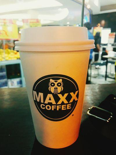 Coffee Maxx First Eyeem Photo
