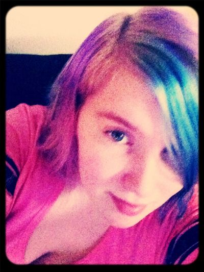 More Hair Colors <3