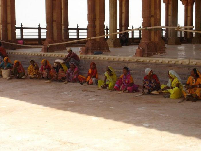 Fort Hot Jaipur