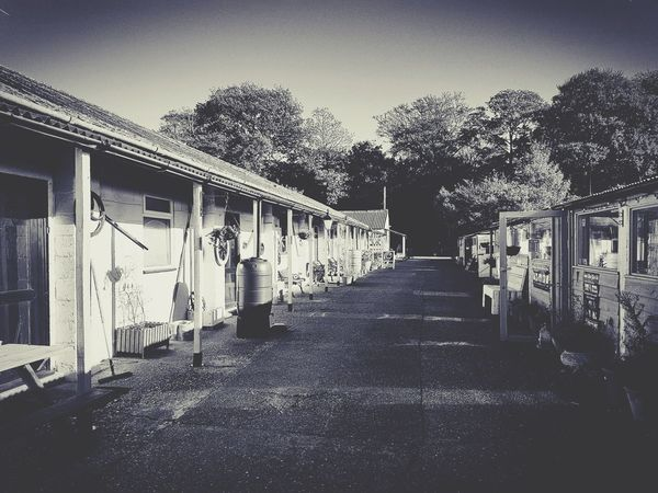 Quex Barn
