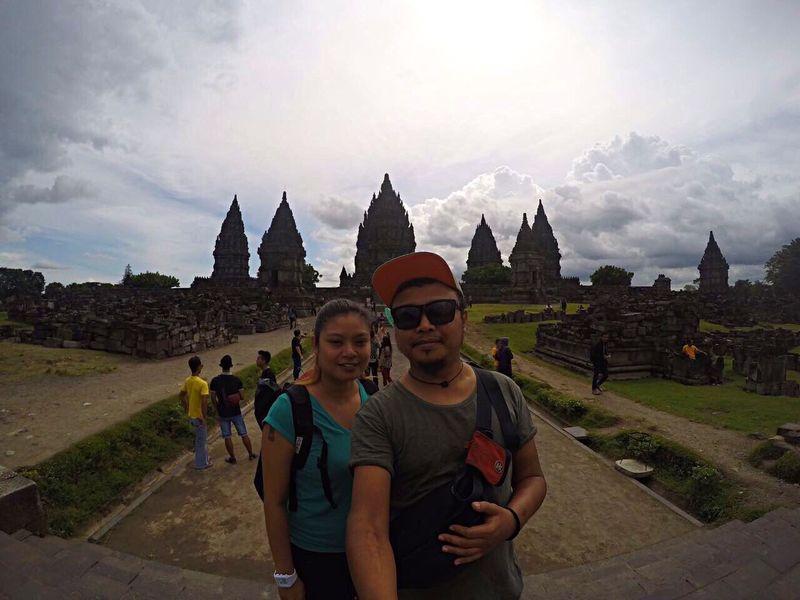 @ Prambanan Temple, Yogyakarta Jogjakarta Temple Ruins Holiday Trip April 2017 Travel