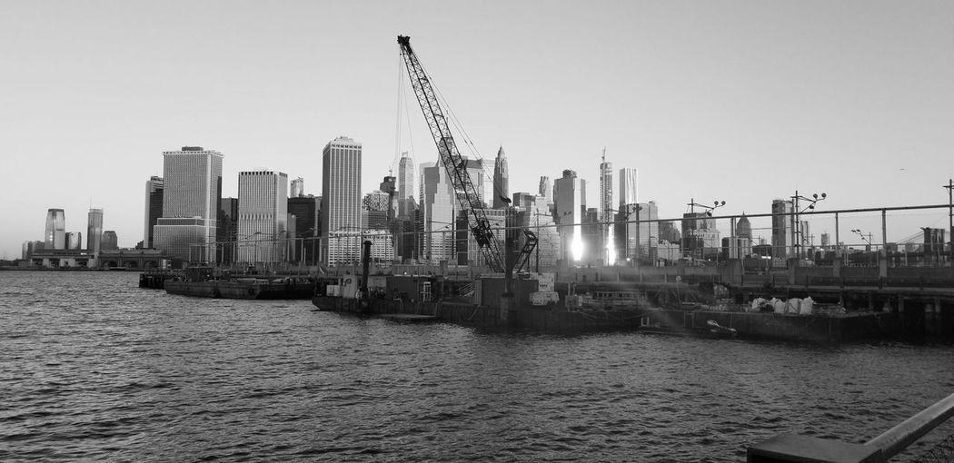 NYC Looking