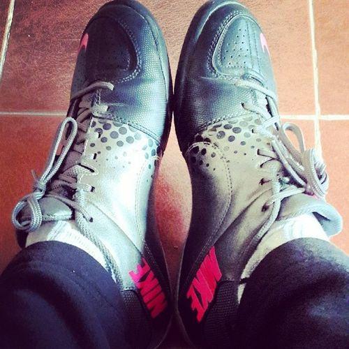 Boredom Nike Five Shoes fara3'