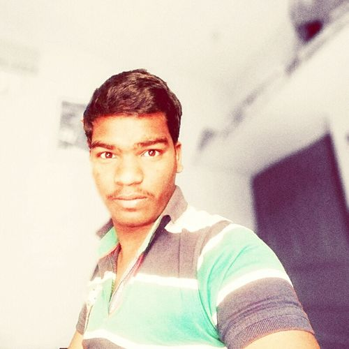 Me selfie