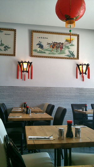 Restorant Place Enjoying Life EyeEm