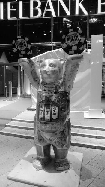 Fortheloveofblackandwhite Wsop Wsop Europe 2015 Worldseries Worldseriesofpokereurope2015 Spielbankberlin Casino Royale Blackandwhite Photography My Fuckin Berlin Spielbank
