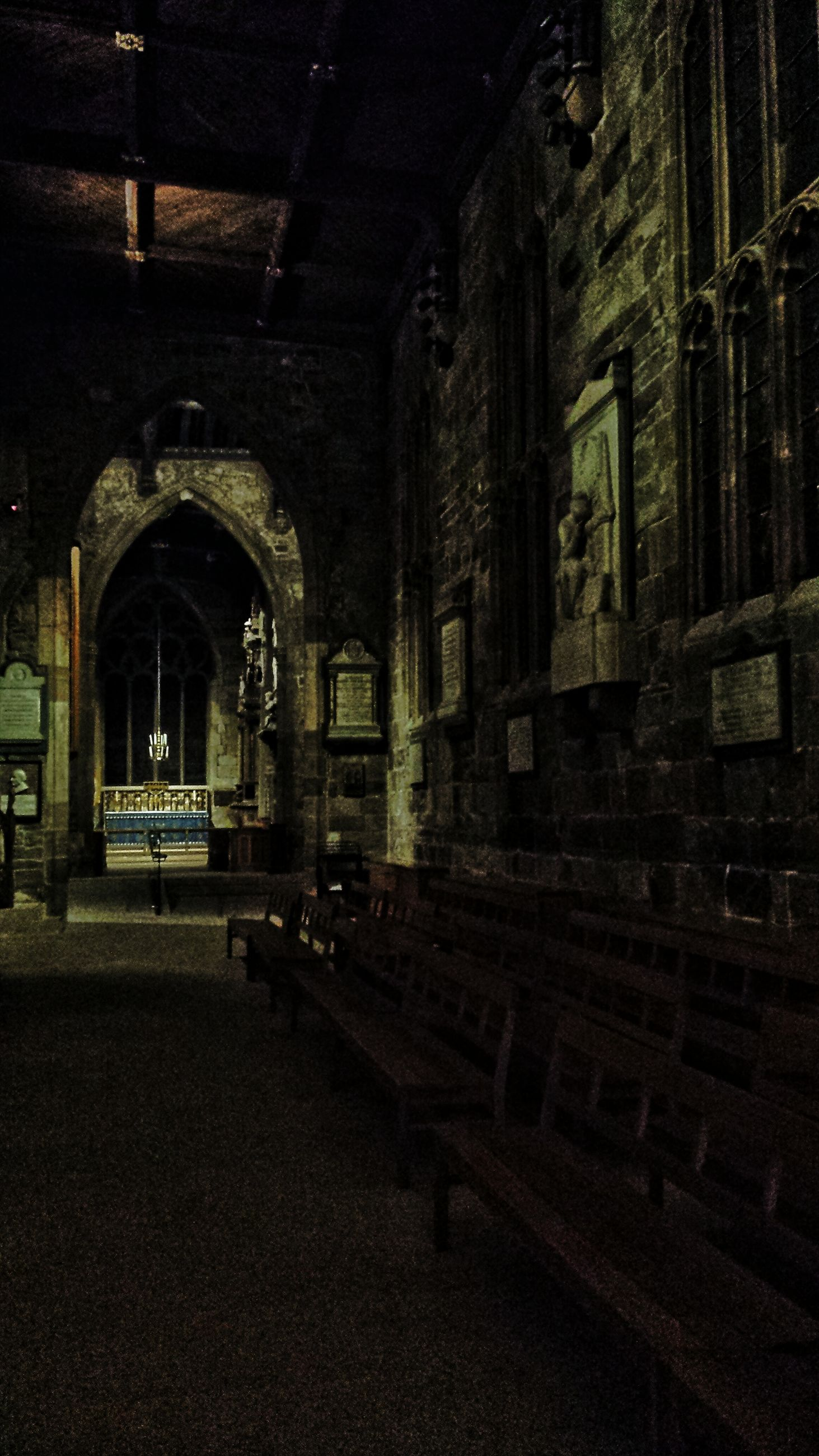 architecture, built structure, indoors, arch, old, night, dark, building exterior, window, illuminated, empty, the way forward, interior, abandoned, building, history, no people, house, absence