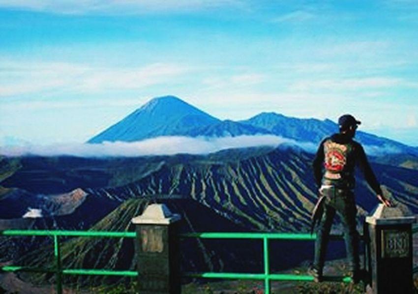 pesona jawa timur dapat salam dari indonesia Eeyem Indonesia Landscape INDONESIA