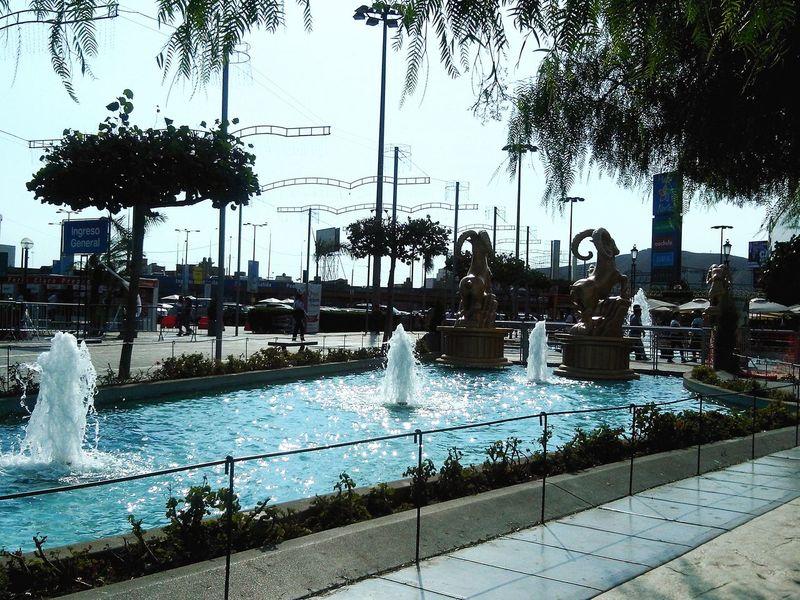 Una tarde en el parque ! Relaxing Hanging Out Fuente❤Agua Breathing Fresh Air
