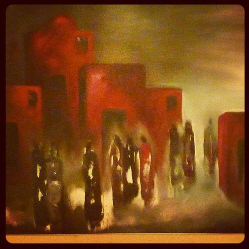 Art Yadis Djerba  Tunisia instapic