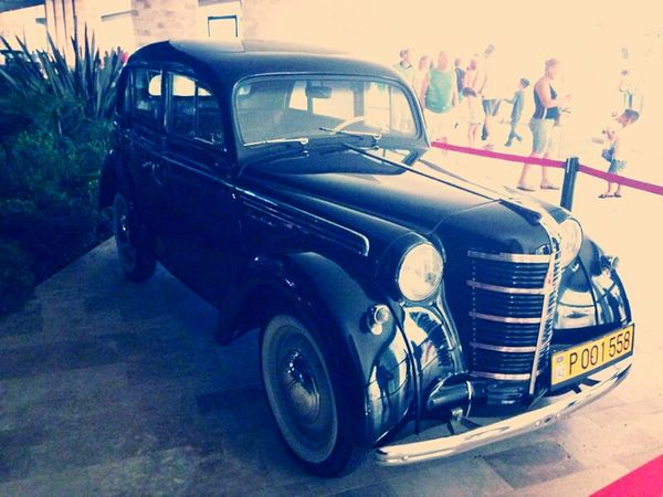 Cars Oldcars World