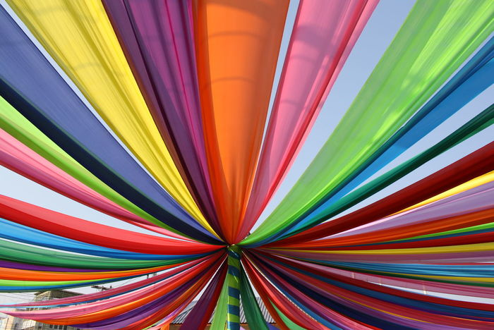 beautiful colorful fabric Abundance Art And Craft Backgrounds Choice Close-up Colorful Fabric Creativity Design Full Frame High Angle View Indoors  Large Group Of Objects Multi Colored No People Paper Pattern Shape Still Life Variation