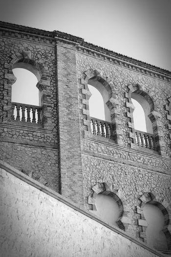 History Arch The Past Architecture Ancient Travel Destinations Old Ruin Built Structure No People Outdoors Day Ancient Civilization Toros Market 5 Toros Tequila, Jalisco Toros Toros Plazadetoros