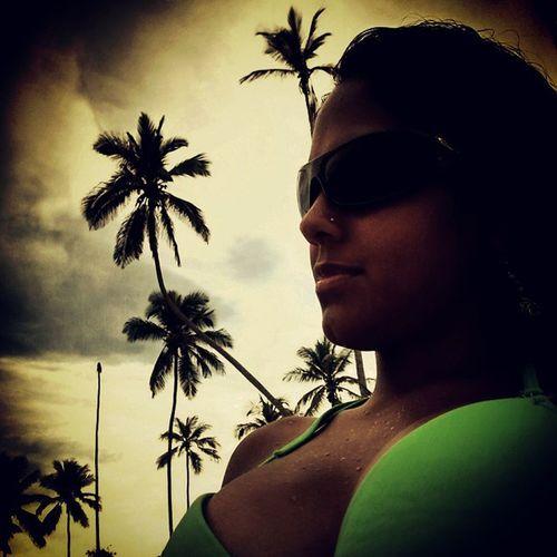LaFoto Choroni Playita Playa Lapropiafoto bella @elyuangel
