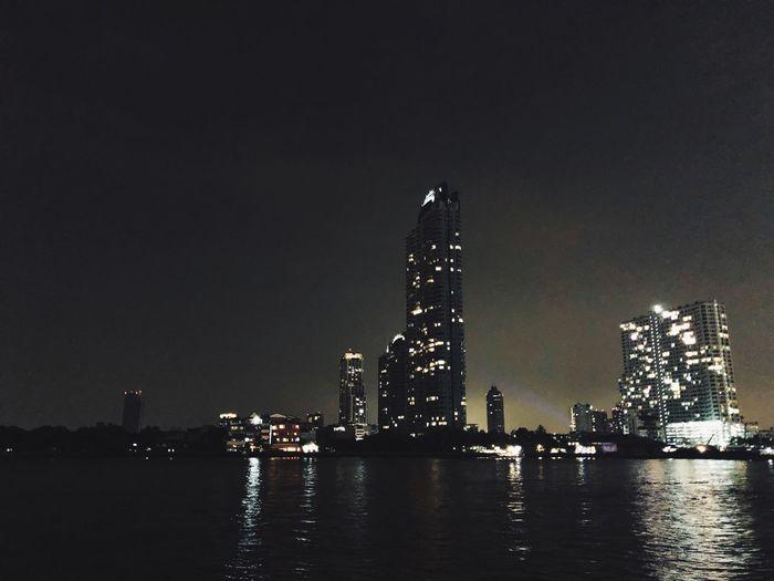 Asiatique The Riverfront Bangkok Architecture